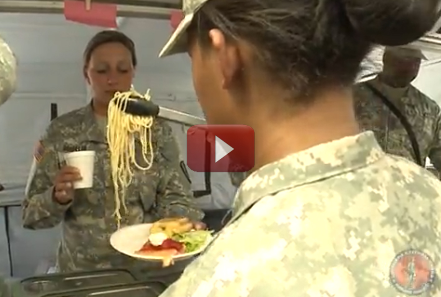 La. Guardsmen participate in culinary competition