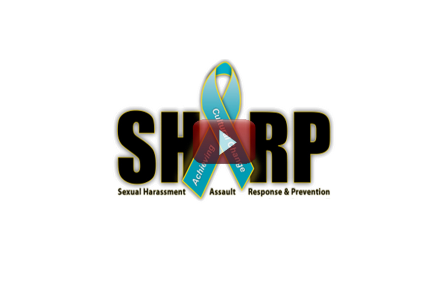 Sexual Harassment/Assault Awareness