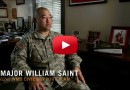 1 in 100 Million – Maj. William Saint, 62nd WMD Civil Support Team