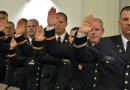 Louisiana National Guard welcomes new officers