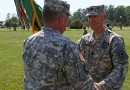 773rd Military Police Battalion welcomes new commander