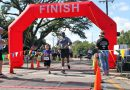 La. Guard hosts inaugural Fearless 5K & Health Expo