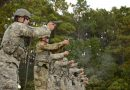 La. Guard Soldiers, Airmen shoot for marksmanship honors