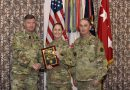 La. National Guard educator named top instructor nationally