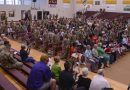 La. Guard deploys 75 Soldiers to Afghanistan
