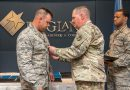 Louisiana Airmen honored for exemplary service in Iraq