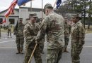 La. Guard training battalion welcomes new commander