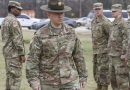 West Monroe native becomes first drill sergeant in La. Guard