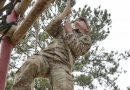 First junior enlisted in La. Guard earns Ranger tab, jump wings