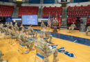 La. Guard Engineers deploy to Middle East