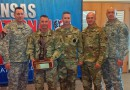 La. Army National Guard, top recruiters receive awards for excellence